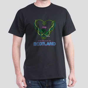 Scot Thist-Har T-Shirt
