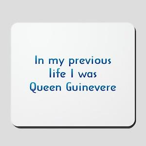 PL Guinevere Mousepad