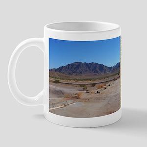 Midland California Mug