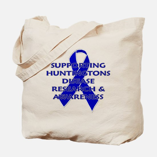 ...Huntingtons... Tote Bag