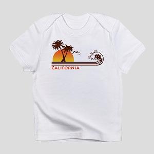 california4.jpg Infant T-Shirt