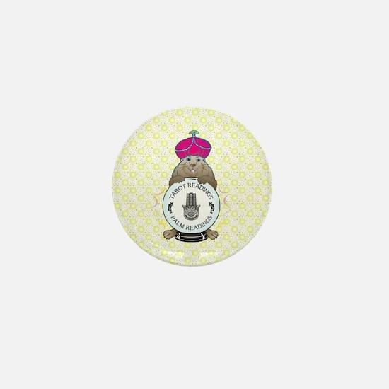 FORTUNE TELLER Mini Button