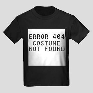 Computer Error No Costume Mens T-Shirt