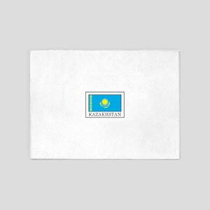 Kazakhstan 5'x7'Area Rug