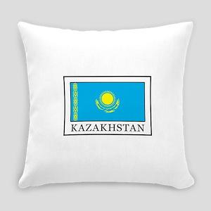Kazakhstan Everyday Pillow