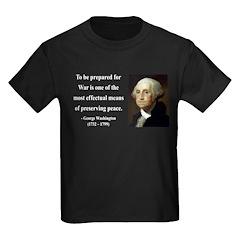 George Washington 15 T