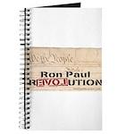 Ron Paul Preamble-C Journal