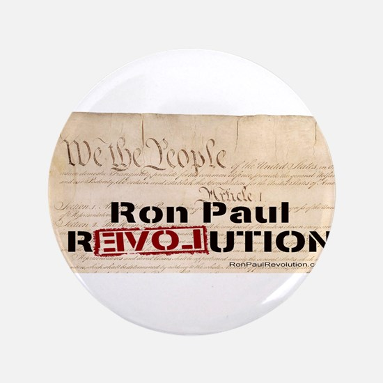 "Ron Paul Preamble-C 3.5"" Button"
