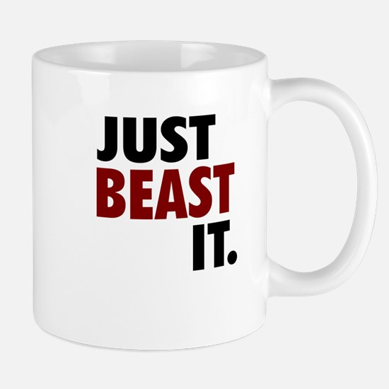 Cute Sports motivational Mug