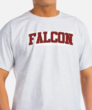 FALCON Design White T-Shirt