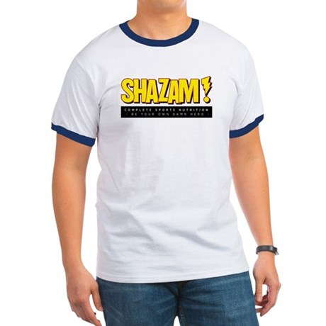 Grizzly Gym 2-Sided T-Shirt