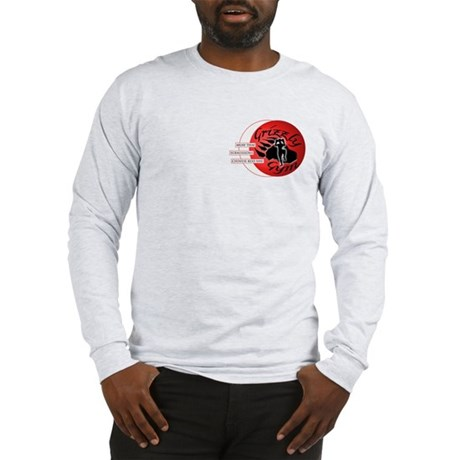 Grizzly Gym ( New ) Long Sleeve T-Shirt
