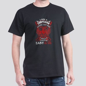 I Am A Corpsman T-Shirt