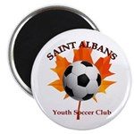 """Away 2.25"""" Magnet (10 Pack) Magnets"""
