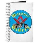 Masons who ride Journal