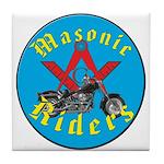 Masons who ride Tile Coaster