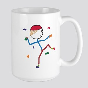Indoor Climbing Mugs