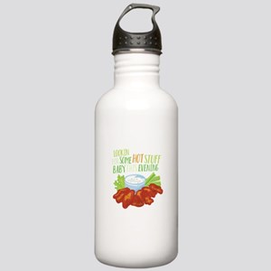 Some Hot Stuff Water Bottle