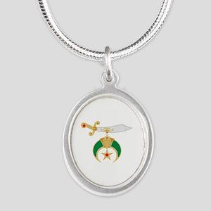Shriner Sword Necklaces