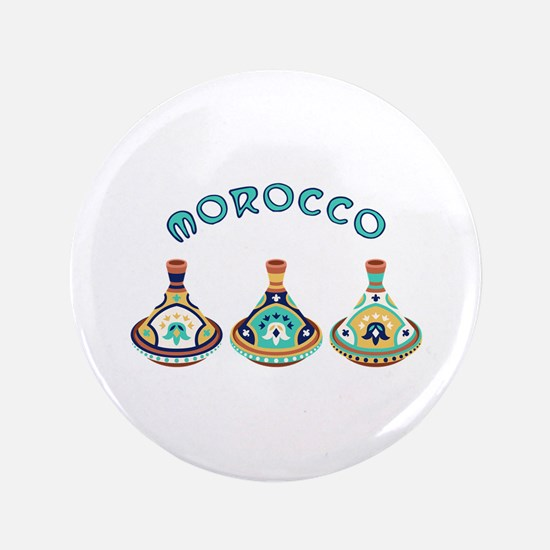 Morocco Tagines Button