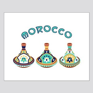 Morocco Tagines Posters