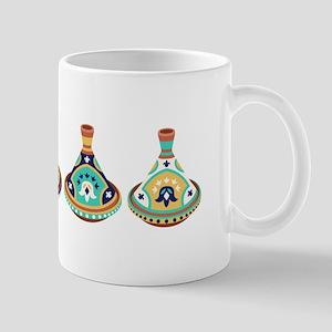 Terra Cotta Tagine Mugs