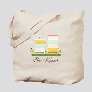 Bee Keeper Boxes Tote Bag
