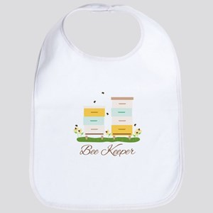 Bee Keeper Boxes Bib