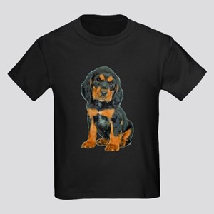 Gordon Setter Puppy T-Shirt