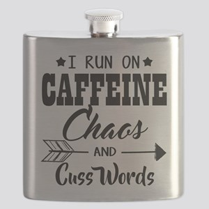 Run on caffeine chaos Flask