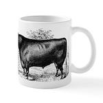 """Devon Bull """"Huron"""" mug"""