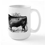 """Devon Bull """"Huron"""" - large mug"""