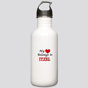 My heart belongs to It Stainless Water Bottle 1.0L