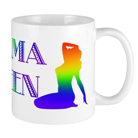 GLBT Drama Queen - Mug