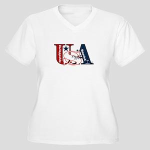 Unstoppable Stars Plural Plus Size T-Shirt