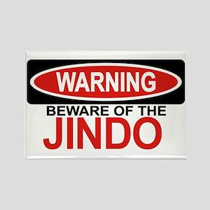 JINDO Rectangle Magnet
