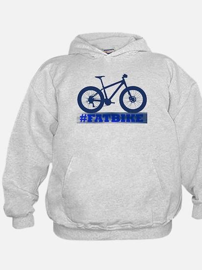 Unique Bike Hoodie