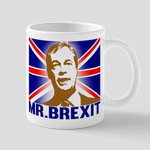 Mr Brexit Mugs