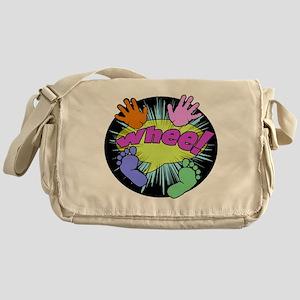 Whee! Messenger Bag