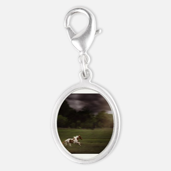 Galloping Horse Charms