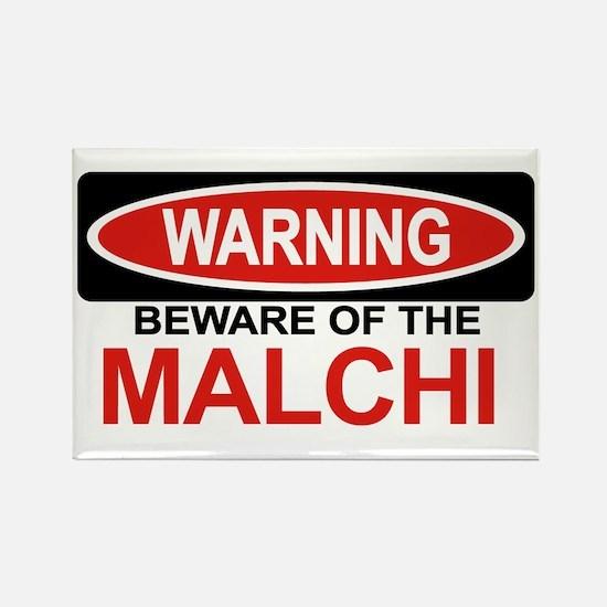 MALCHI Rectangle Magnet