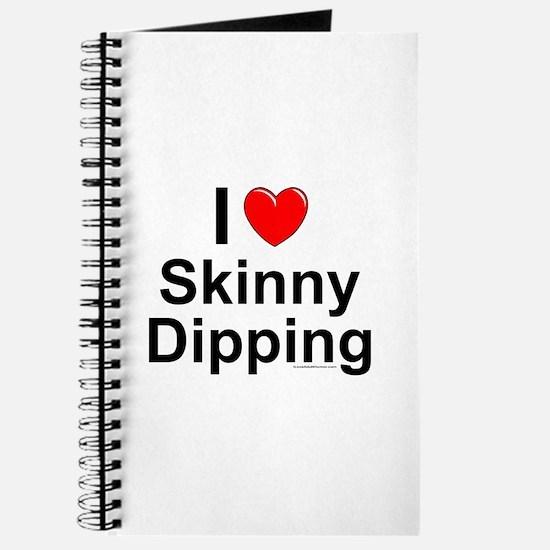 Skinny Dipping Journal