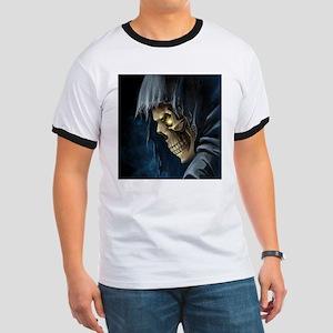 Grim Reaper Ringer T