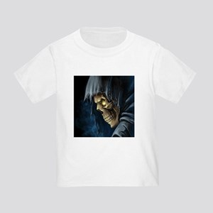 Grim Reaper Toddler T-Shirt