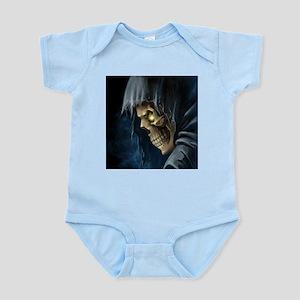 Grim Reaper Infant Bodysuit