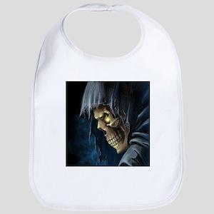 Grim Reaper Bib