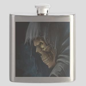 Grim Reaper Flask