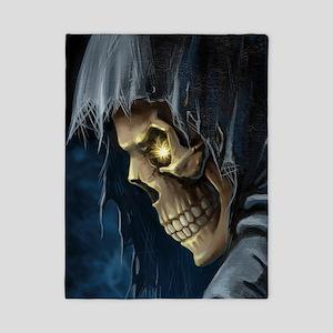 Grim Reaper Twin Duvet