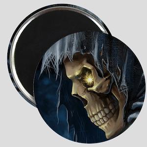Grim Reaper Magnet