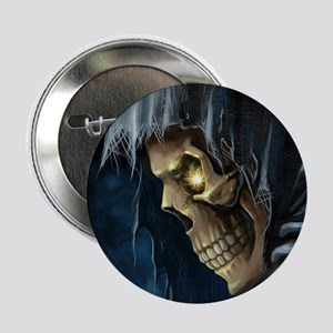 "Grim Reaper 2.25"" Button (10 pack)"
